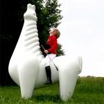 Speelobject 'Paard'