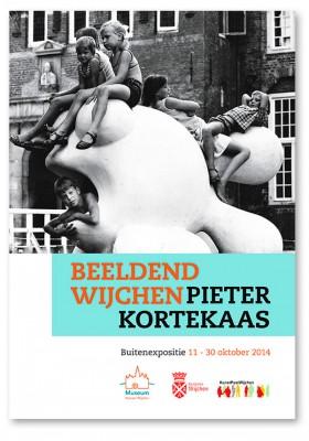 Beeldend Wijchen: Pieter Kortekaas
