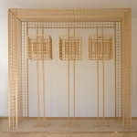 Complexe houten constructies
